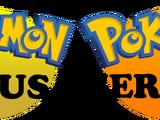 Pokémon Venus & Pokémon Mercury