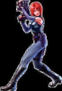 Regina (Namco X Capcom)