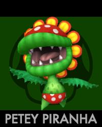 SSBD-PeteyPiranha