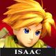 SSB Beyond - Isaac