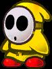 Shy Guy Yellow1