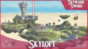 Skyloft ggg