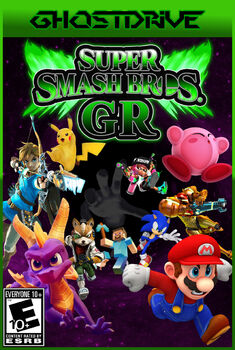 SmashGRBox