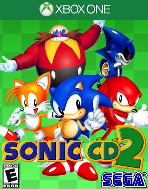 SonicCDXbox