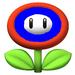 Superball Flower