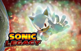 The amazing hyper sonic by nictrain123-d6ag6d8