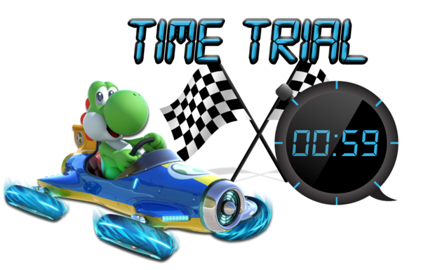 Time Trial SR