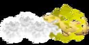 2.11.Pikachu using Skull Bash