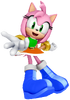 4.Amy 2- Rosy the Rascal Color