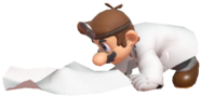 5.4.Dr. Mario and his Super Sheet