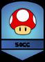 50cc MKG