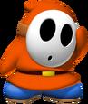 ACL MK8 Orange Shy Guy