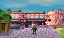 AnimalCrossingTrain