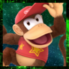 GR Diddy Kong
