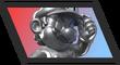 InfinityRemix Metal Mario