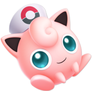 Jigglypuff NurseAlt Ultimate