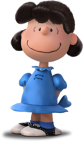 Lucy Peanuts