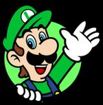 Luigi Bubble