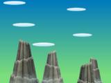 Great Stone Mountains