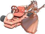 PinkGoldPeachMK9U