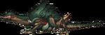 Queen Metroid SR