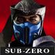 SSB Beyond - Sub Zero