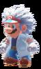 Scientist Mario 1