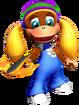 Tiny Kong - Donkey Kong 64
