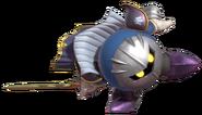 2.9.Meta Knight's kick
