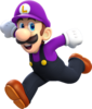 ACL - SSBSwitch recolour - Luigi 3