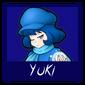 ACL Fantendo Smash Bros X character box - Yuki
