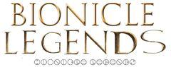 Bionicle Legends Logo