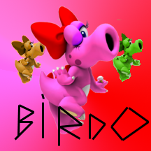 Birdoallstars