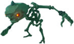 BotW Stalkoblin Model
