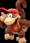 Diddy Kong garridk