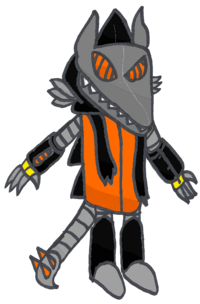 Doomlock Prime