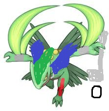 Emerald Blast & Hit