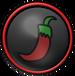 FP Chilli Badge