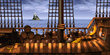 Gang-Plank Galleon full view