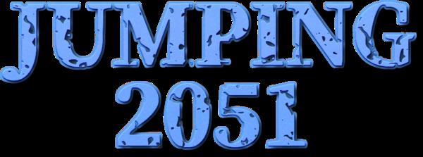 Jumping 2051