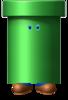 Mr. Pipe (Yoshi's New Island)