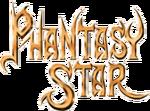 Phantasy Star logo
