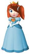 Princess Mimi 3D