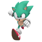 SB2 Sonic recolor 4