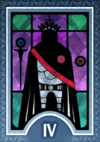 SMT Emperor Arcana