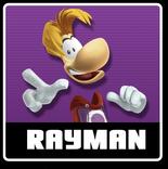 SSBSRayman