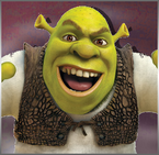 ShrekBox