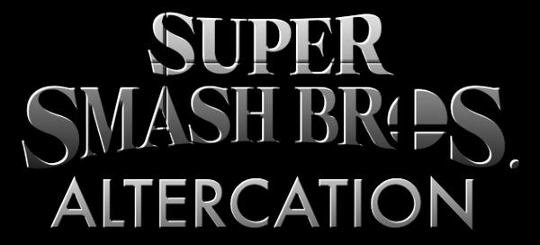 Smash altercation
