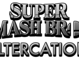 Super Smash Bros. Altercation