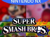 Super Smash Bros. GX
